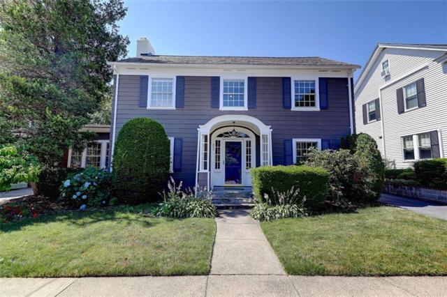 377 Rochambeau Av, East Side Of Prov, RI 02906 (MLS #1197532) :: Westcott Properties