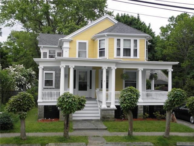 42 Byfield St, Bristol, RI 02809 (MLS #1197538) :: Westcott Properties