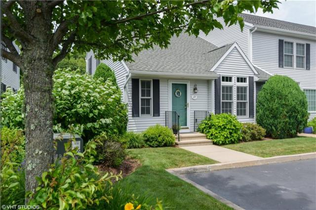 27 Settlers Landing Dr, Westerly, RI 02891 (MLS #1197539) :: The Martone Group