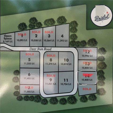 14 Deer Run Rd, Bristol, RI 02809 (MLS #1197578) :: Welchman Real Estate Group | Keller Williams Luxury International Division