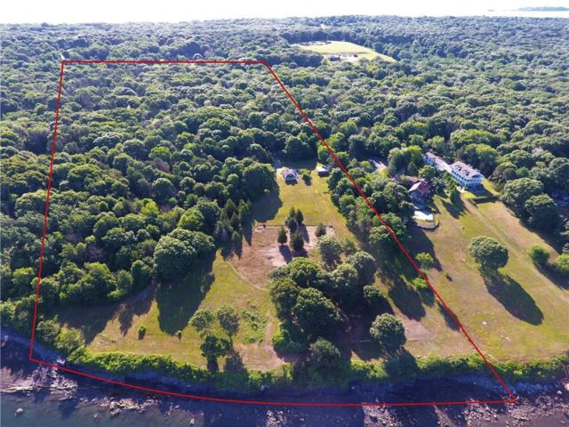1261 North Main Rd, Jamestown, RI 02835 (MLS #1197606) :: Welchman Real Estate Group | Keller Williams Luxury International Division