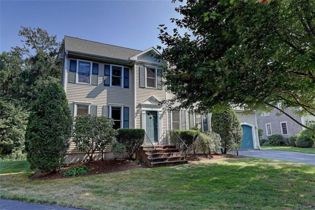 14 Woodhaven Rd, Barrington, RI 02806 (MLS #1197704) :: Welchman Real Estate Group | Keller Williams Luxury International Division