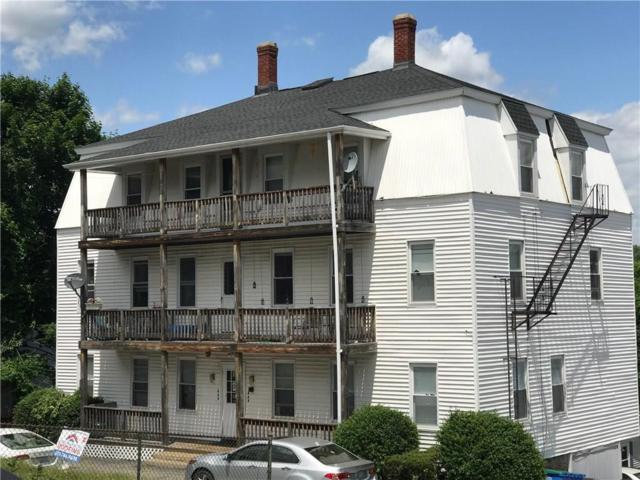 79 Summer St, Lincoln, RI 02838 (MLS #1197726) :: The Martone Group