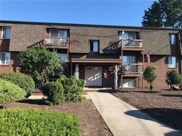 12 Josephine St, Unit#309 #309, North Providence, RI 02904 (MLS #1197759) :: The Martone Group
