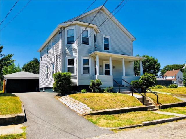 103 Greenwood St, Cranston, RI 02910 (MLS #1197800) :: The Martone Group