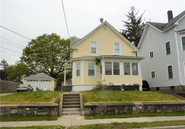 100 Chestnut Av, Cranston, RI 02910 (MLS #1197815) :: Westcott Properties