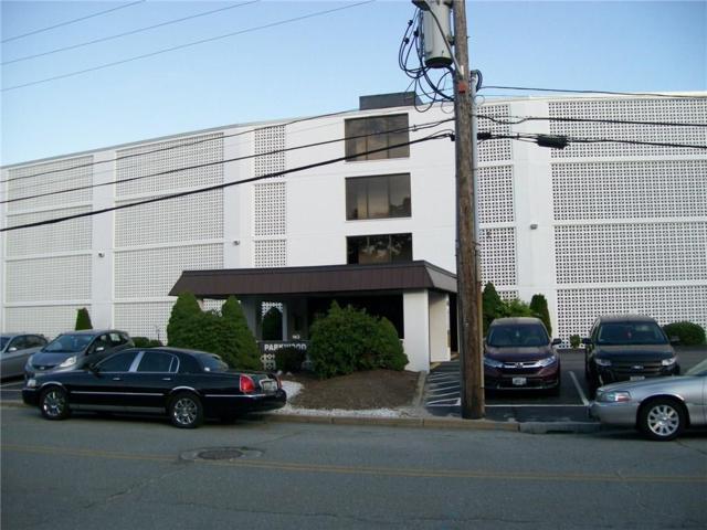 143 Hoffman Av, Unit#304 #304, Cranston, RI 02920 (MLS #1197818) :: The Martone Group