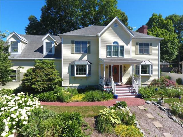 6 Carriage Lane, East Providence, RI 02916 (MLS #1197836) :: Westcott Properties