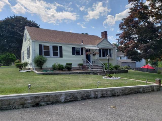 8 Emelia St, Johnston, RI 02919 (MLS #1197894) :: The Martone Group