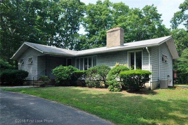 19 Golden View Dr, Johnston, RI 02919 (MLS #1197895) :: The Martone Group