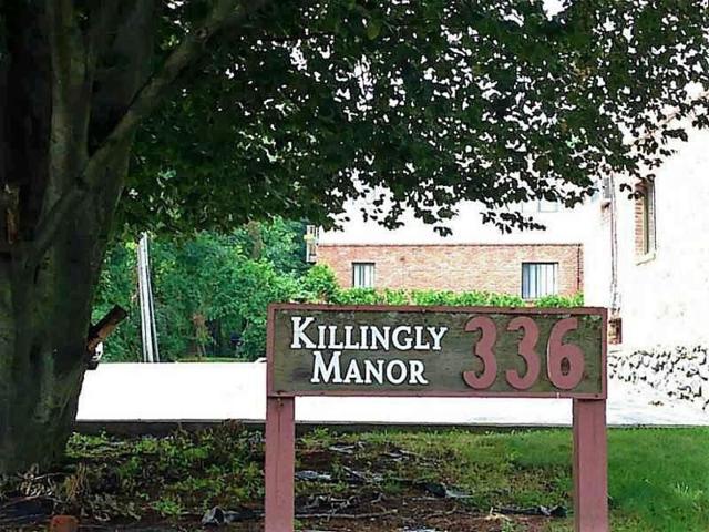 336 Killingly St, Unit#H H, Providence, RI 02909 (MLS #1197900) :: The Martone Group