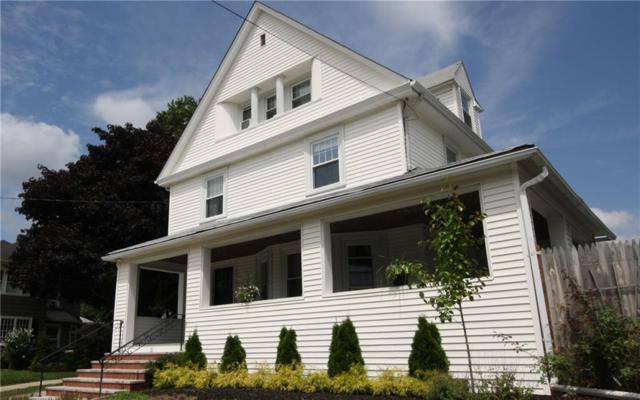 21 Glen Av, Cranston, RI 02905 (MLS #1197912) :: Westcott Properties