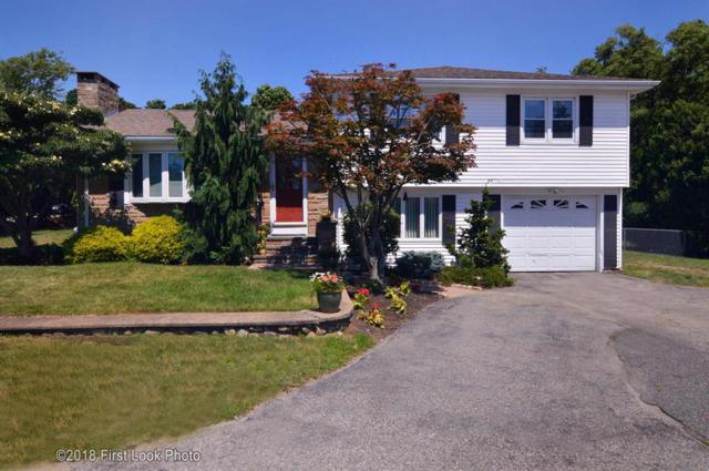 2 Kern Acre Dr, Johnston, RI 02919 (MLS #1197915) :: The Martone Group