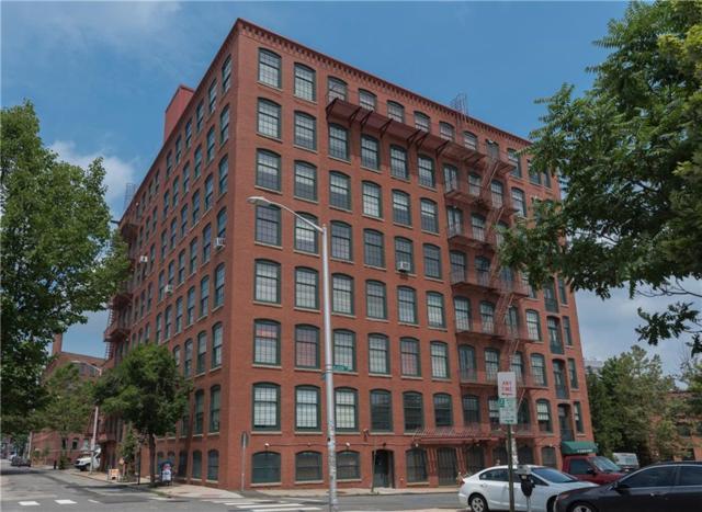 150 Chestnut St, Unit#3E 3E, Providence, RI 02903 (MLS #1197920) :: Onshore Realtors