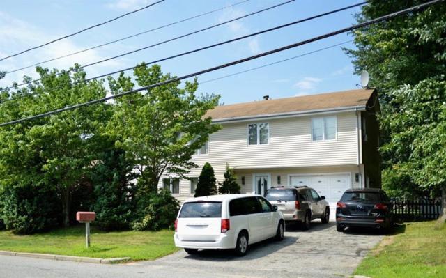 461 Comstock Pkwy, Cranston, RI 02921 (MLS #1197940) :: The Martone Group