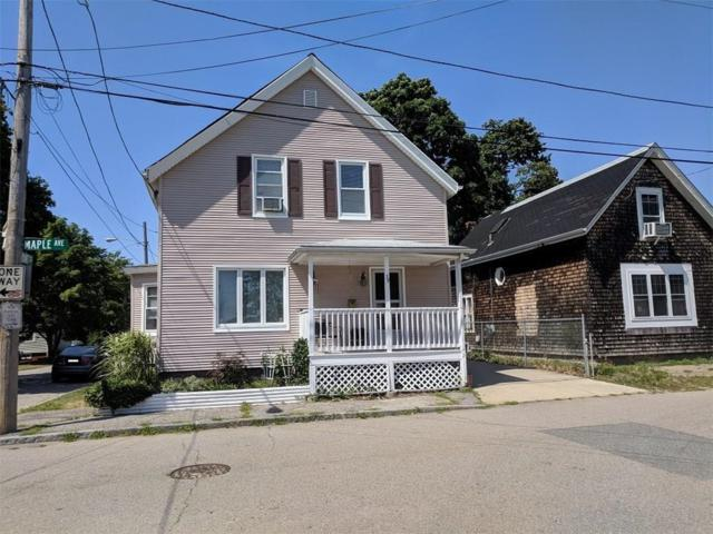 39 Maple Av, East Providence, RI 02915 (MLS #1197944) :: Westcott Properties