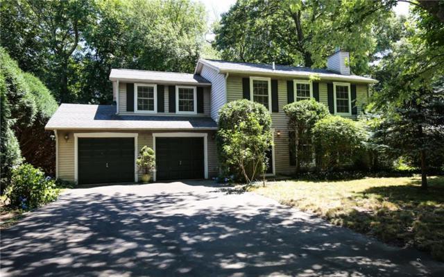 11 Simmons Rd, Barrington, RI 02806 (MLS #1197966) :: Welchman Real Estate Group | Keller Williams Luxury International Division