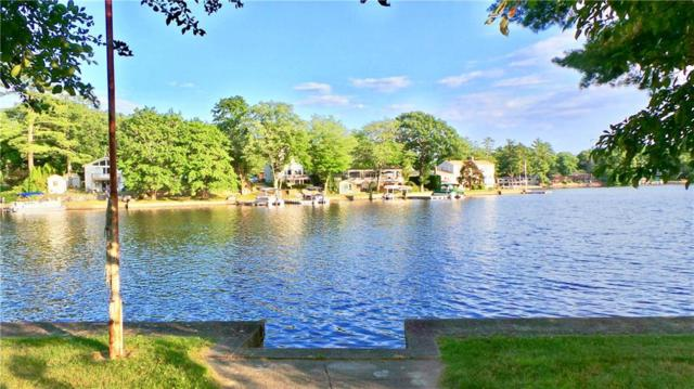 2 Eagle Dr, Coventry, RI 02816 (MLS #1197980) :: The Martone Group