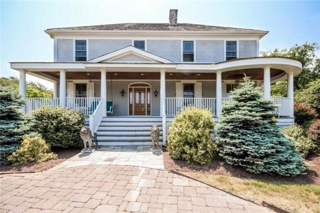 1 Ocean Heights Rd, Newport, RI 02840 (MLS #1197996) :: Anytime Realty