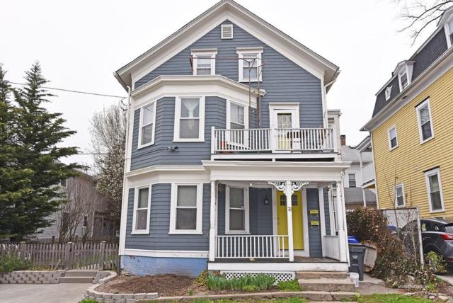 76 Locust St, Providence, RI 02906 (MLS #1198009) :: The Martone Group