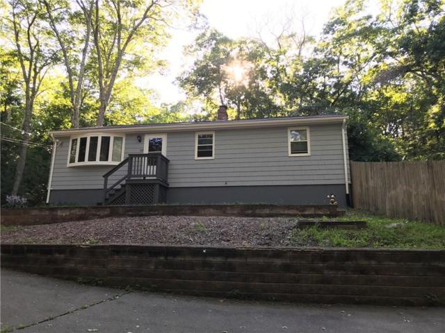 130 Black Hut Rd, Burrillville, RI 02830 (MLS #1198018) :: The Martone Group