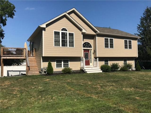1 Musket Rd, Lincoln, RI 02865 (MLS #1198036) :: The Martone Group