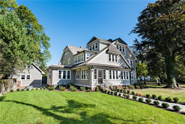226 Blackstone Blvd, East Side Of Prov, RI 02906 (MLS #1198041) :: The Martone Group