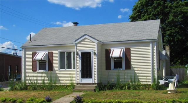 120 Harris St, Pawtucket, RI 02861 (MLS #1198052) :: The Martone Group