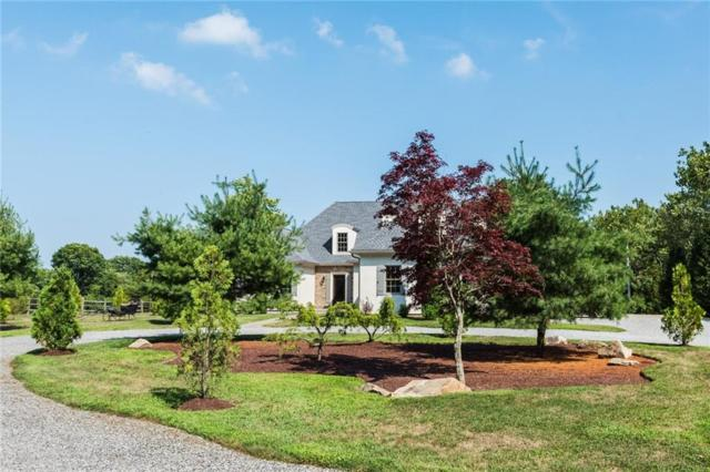 1170 Ives Rd, Warwick, RI 02886 (MLS #1198058) :: The Martone Group