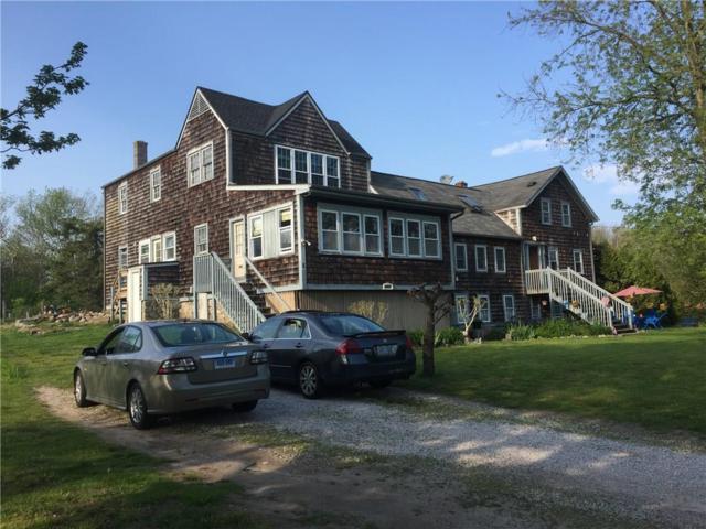1801 Matunuck School House Rd, South Kingstown, RI 02879 (MLS #1198082) :: Onshore Realtors