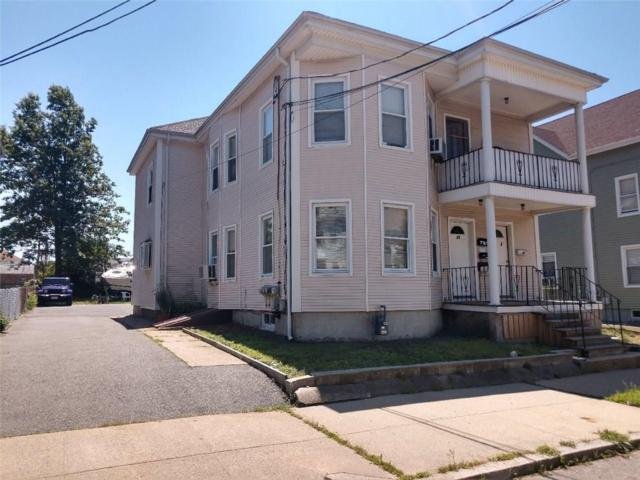 72 Warren Av, Pawtucket, RI 02860 (MLS #1198129) :: Westcott Properties