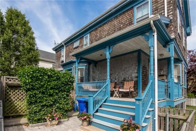 28 Rhode Island Av, Newport, RI 02840 (MLS #1198138) :: Welchman Real Estate Group | Keller Williams Luxury International Division