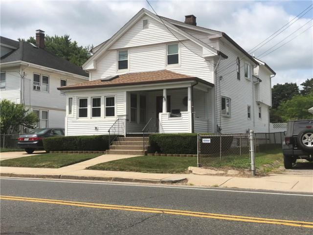 46 Fruit Hill Av, Providence, RI 02909 (MLS #1198163) :: Westcott Properties
