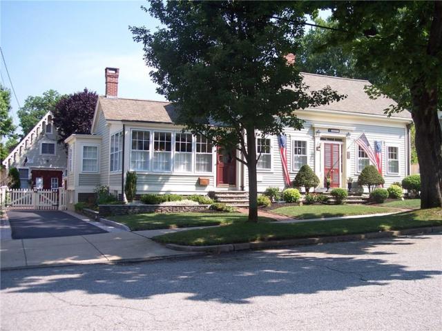 41 Constitution St, Bristol, RI 02809 (MLS #1198173) :: Welchman Real Estate Group | Keller Williams Luxury International Division