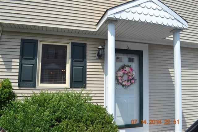 165 Holland St, Cranston, RI 02920 (MLS #1198175) :: Westcott Properties