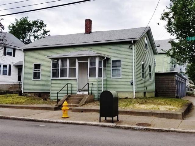 120 Pond St, Pawtucket, RI 02860 (MLS #1198180) :: Westcott Properties