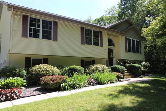 412 Rockland Rd, Scituate, RI 02857 (MLS #1198307) :: Onshore Realtors