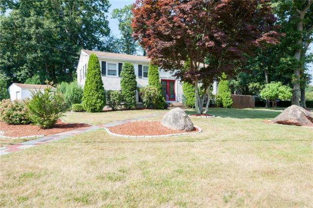 118 Acorn Lane, West Warwick, RI 02893 (MLS #1198311) :: Westcott Properties