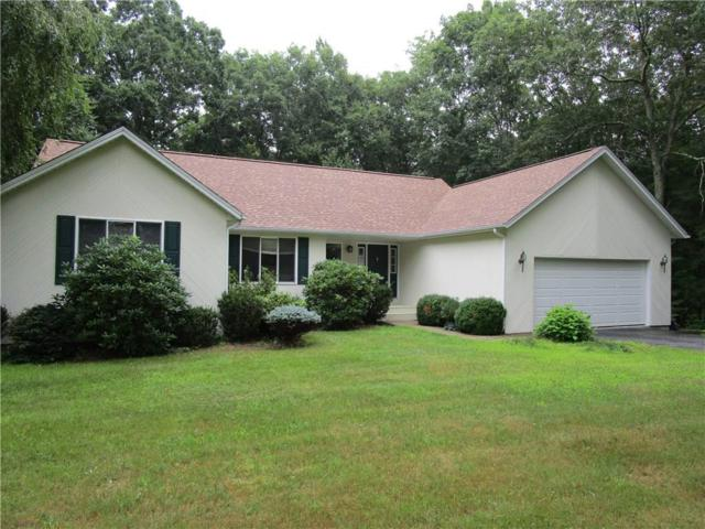 81 Dayna Dr, West Greenwich, RI 02817 (MLS #1198344) :: Anytime Realty