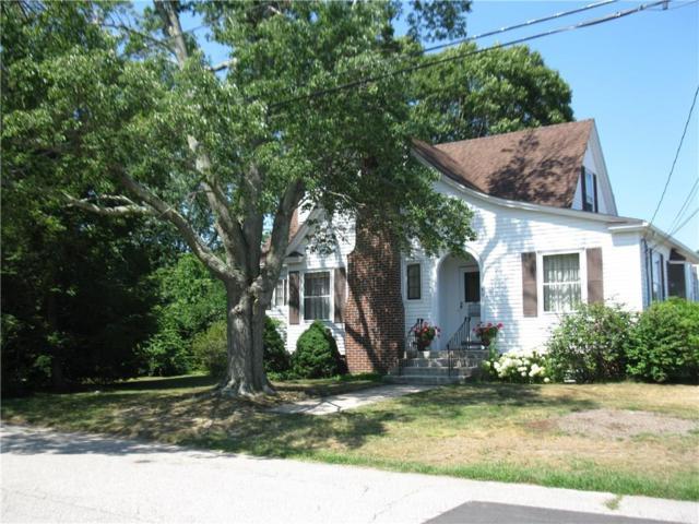 80 Miller Av, East Providence, RI 02916 (MLS #1198359) :: Westcott Properties