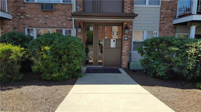 35 SE Bullocks Point Av Se, Unit#8-B 8-B, East Providence, RI 02915 (MLS #1198370) :: Westcott Properties