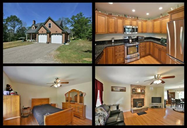 94 - A Fairview Av, Hopkinton, RI 02893 (MLS #1198380) :: The Martone Group