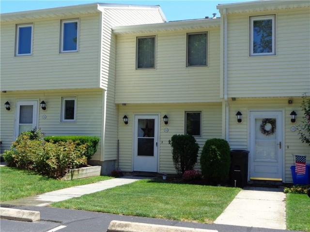 33 Dale Av, Unit#D D, Johnston, RI 02919 (MLS #1198434) :: Onshore Realtors