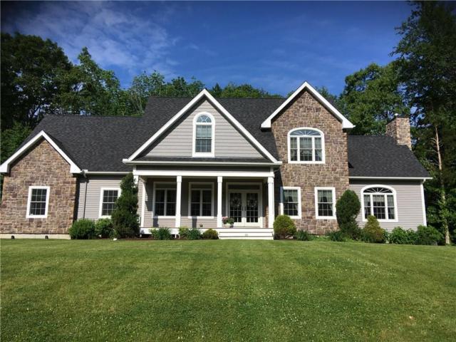 10 Presidential Wy, Lincoln, RI 02865 (MLS #1198510) :: Westcott Properties