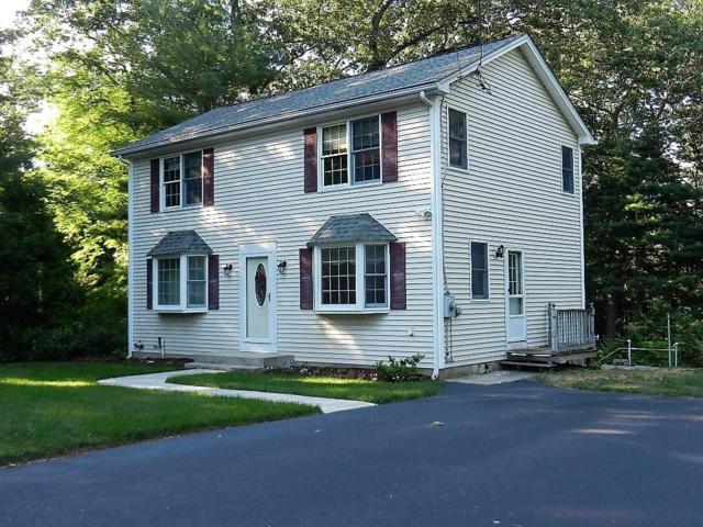 176 Ridge Rd, Smithfield, RI 02917 (MLS #1198533) :: Westcott Properties
