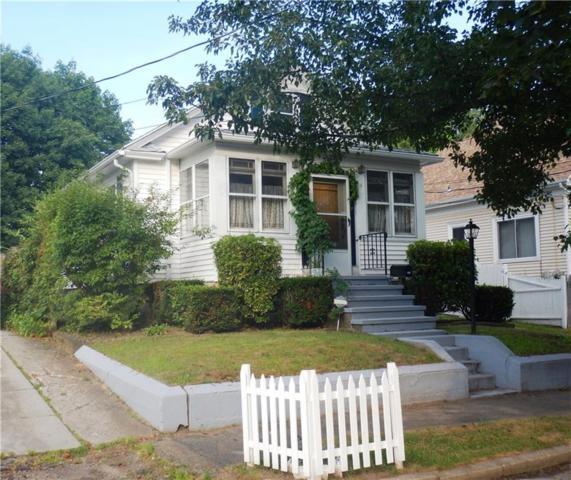 54 Ash Av, Cranston, RI 02910 (MLS #1198626) :: Westcott Properties