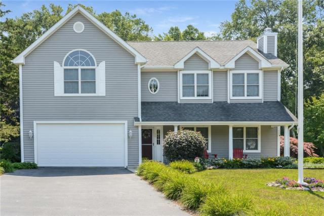 20 Leeward Dr, Westerly, RI 02891 (MLS #1198658) :: Westcott Properties