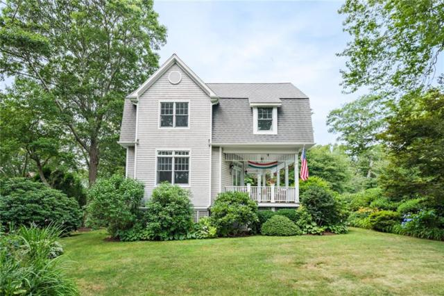 71 Wagner Rd, Westerly, RI 02891 (MLS #1198706) :: The Martone Group