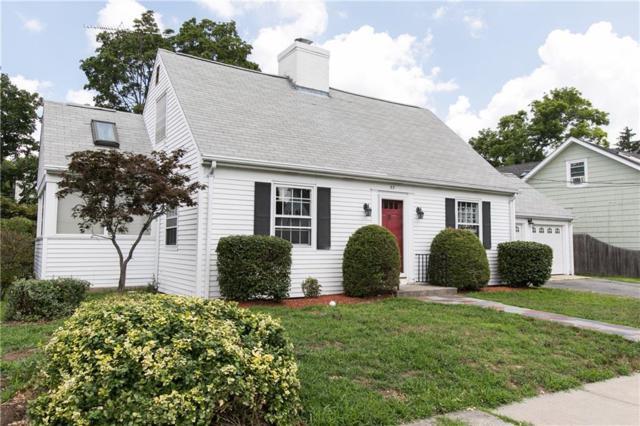 55 Grosvenor Av, Pawtucket, RI 02860 (MLS #1198737) :: Westcott Properties