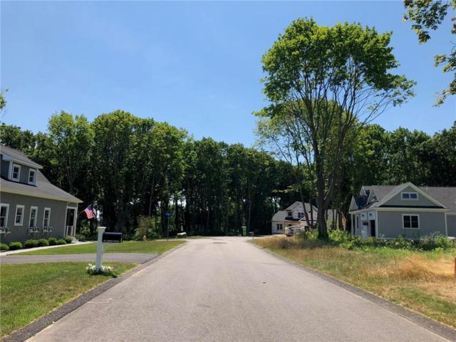0 Abbey Rd, South Kingstown, RI 02879 (MLS #1198743) :: Westcott Properties